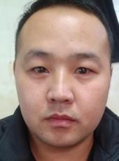 Linshunhui, 25, China, Lanxi (Zhejiang Sheng)