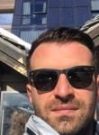 George, 33  , Otopeni