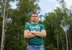Sergey , 31 - Just Me Photography 2