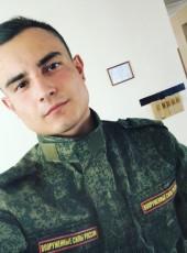 Artyem, 20, Russia, Nizhniy Novgorod
