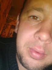 Sergey, 37, Russia, Ustyuzhna