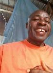 Emmanuel, 44  , Yaounde