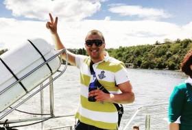 Bogdan, 26 - Just Me