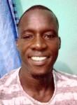 Ousou, 33  , Nouakchott