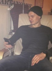 Kirill, 28, Russia, Omsk