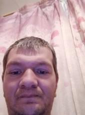 Evgeniy, 40, Russia, Seymchan