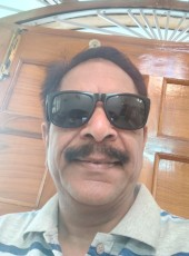 Ditto, 57, India, Udaipur (Rajasthan)