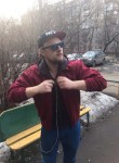 Slavok, 32, Moscow