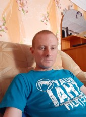 Sergey , 37, Russia, Uporovo