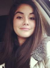 marie, 21, France, Le Puy-en-Velay
