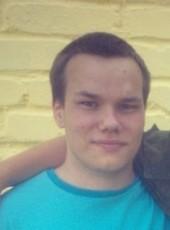 Oleg, 26, Russia, Saint Petersburg