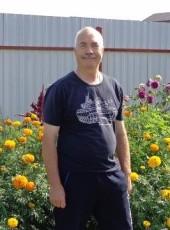 Ivan, 66, Russia, Ryazan