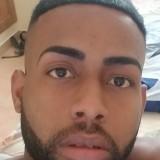 Omar, 22  , San Antonio de los Banos