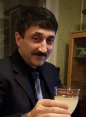 Nik, 56, Russia, Moscow