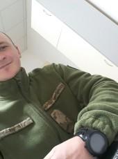 Igor, 23, Ukraine, Kryvyi Rih