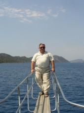 Andrey, 55, Russia, Voronezh