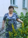 Irina, 68  , Moscow
