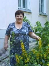 Irina, 68, Russia, Moscow