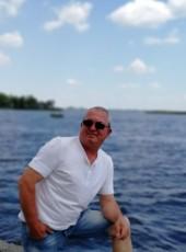 Андрэ, 50, Ukraine, Kiev