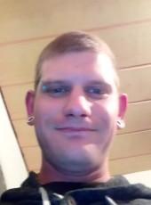 Steven, 29, Germany, Steinbach-Hallenberg