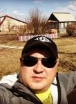 denis, 38, Barnaul
