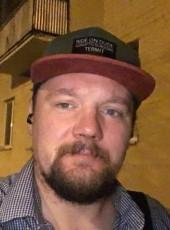 Viktor, 36, Russia, Yekaterinburg