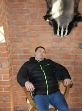 Denis, 39, Belarus, Minsk