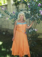 Natali, 62, Russia, Rostov-na-Donu