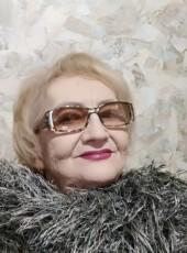 Lyubov, 69, Russia, Moscow