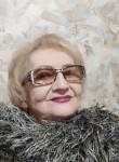 Lyubov, 70  , Moscow