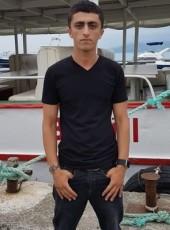 Ruslan, 21, Azerbaijan, Baku