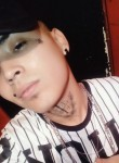 leoncito, 21  , Chichihualco
