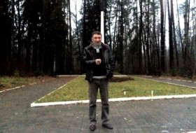 Igor, 48 - Just Me