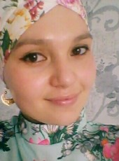polina, 33, Russia, Kazan