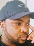 Sean, 38  , Lusaka