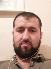 Khaydar , 32, Russia, Moscow