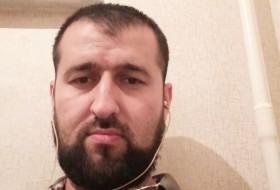 Khaydar , 32 - Just Me
