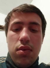 Іван Султанов, 20, Ukraine, Brody