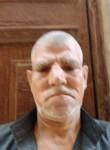 جمال عمر, 55, Cairo