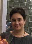 Yuliya, 51  , Moscow