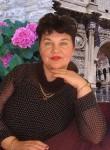 nadezhda, 68, Moscow