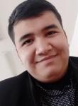 Timur, 21, Bukhara