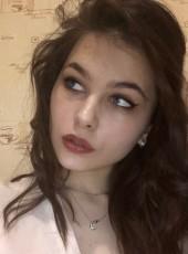 Алиса, 20, Россия, Москва