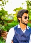 Abdullah, 19, Lahore