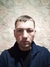 Sergey, 33, Russia, Sovetskaya Gavan