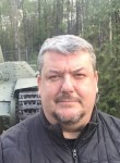 Maksim, 46, Moscow