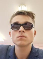 Kirill, 18, Belarus, Minsk