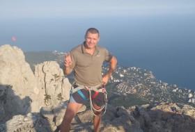 Vitaliy, 45 - Just Me