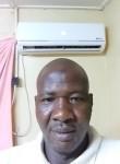 Camara, 40  , Conakry