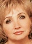 Larisa, 51  , Novosibirsk